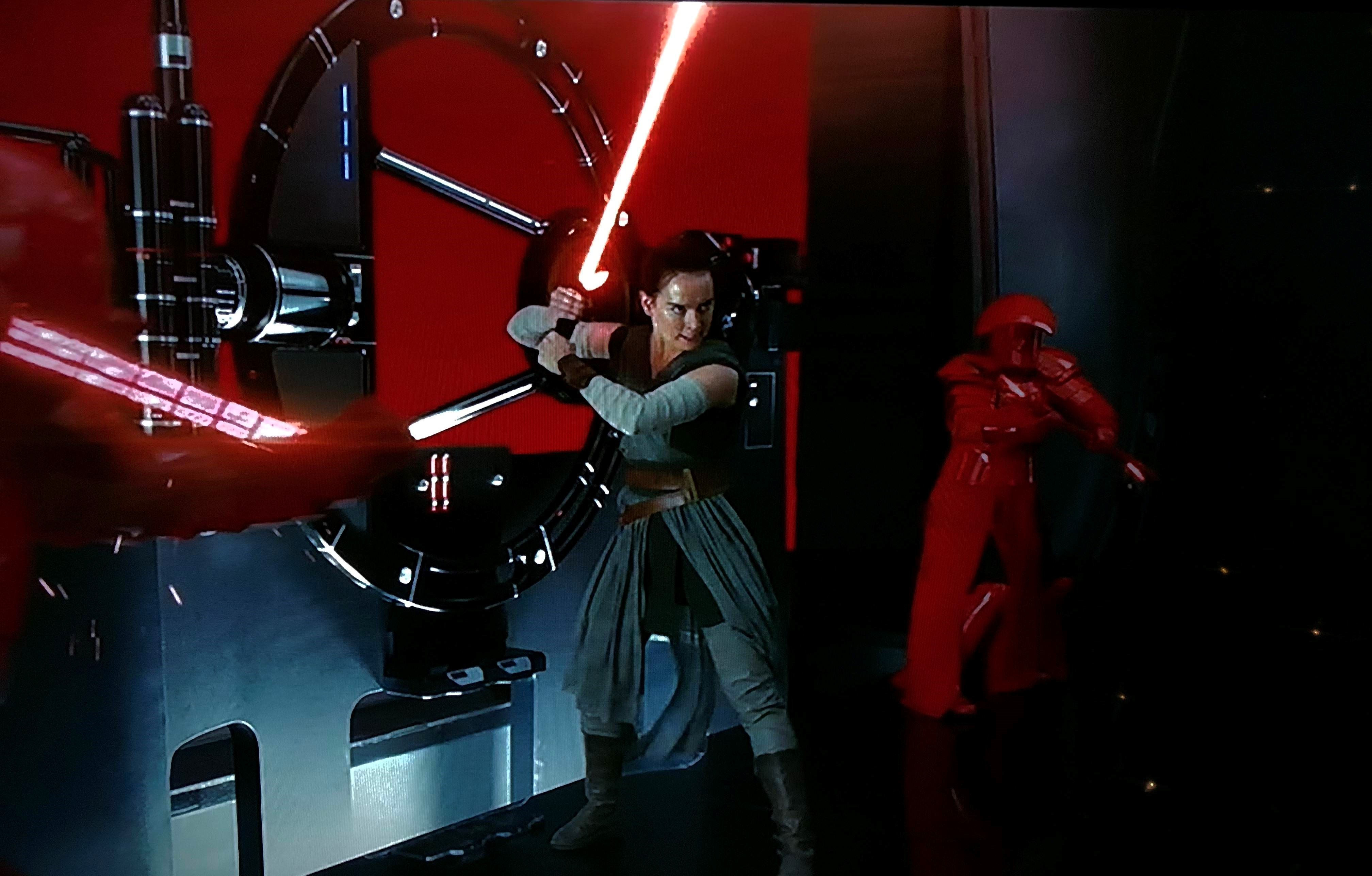 Something You Should Know about The Last Jedi – Scavenger's Holocron